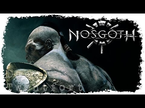 Скачать игру Nosgoth через торрент бесплатно на PC