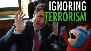 Trudeau silent on Canadian terrorist plots