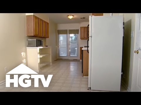 Inexpensive Kitchen Renovation Ideas for Home Staging - HGTV