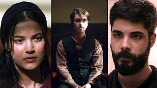 Vatanım Sensin 26. Bölüm - Leon'u kim ihbar etti? 2017 Video