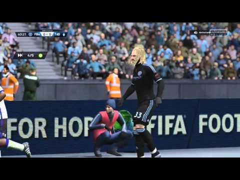 Turma do Danone 0 x 0 Fifa Bahia