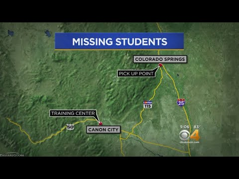 3 Students From Afghanistan Missing In Colorado