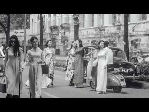 Đêm ba mươi nhớ về Sài Gòn!