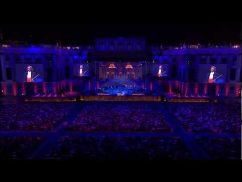 André Rieu  Conquest of Paradise  at the Amsterdam Arena