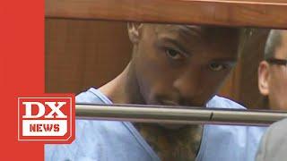 Nipsey Hussle's Alleged Killer Makes Demands In Court