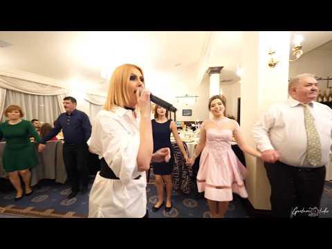 SIMONA NICOLAE & BANAT EXPRESS colaj live 2018 | 4K
