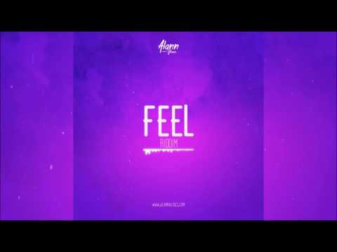 Feel Riddim (Dancehall Love Beat Instrumental) (SOLD)