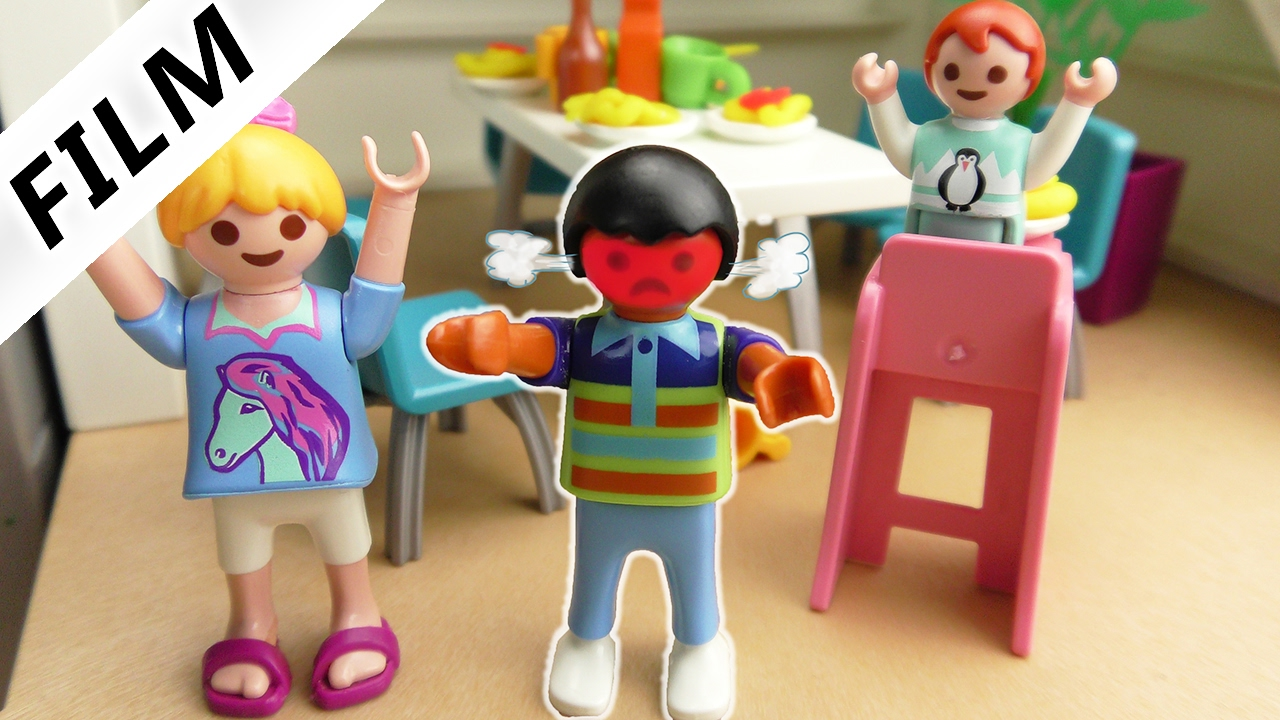 Playmobil Deutsch Youtube