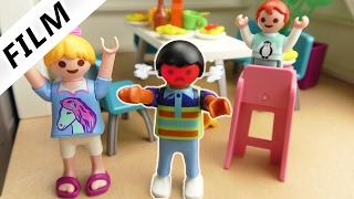 Playmobil Film Deutsch - EMMA ÄRGERT DAVE! AUS SPASS WIRD ERNST?! Kinderserie Familie Vogel