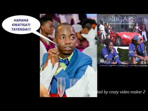 Winky Dee ft Buffalo - Rugare huyakuno