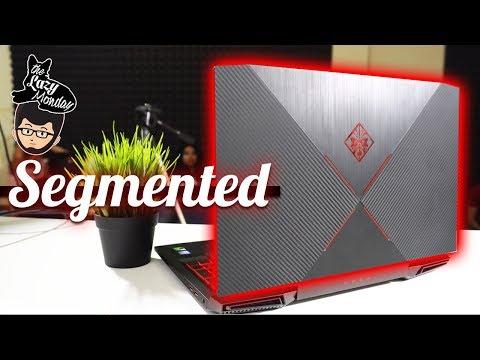 Review HP Omen 15,  (Harga SEDANG) Laptop Gaming Dengan Design Unik dan Sound Nikmat - Lazy Review