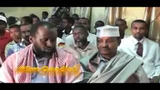 Repeat youtube video Arooska Sooraan oo ka dhacay magaalada Burco