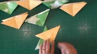 Teabag Flower Tutorial  (card-making-magic.com)
