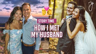 How I met my husband I Our LOVE STORY?