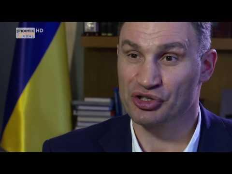 [Doku HD] Klitschko - Das Interview