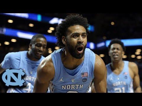 North Carolina Tar Heels Earn 2-Seed In NCAA Tournament