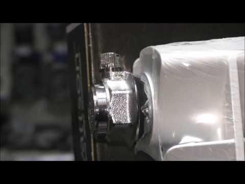 Автоматический воздухоотводчик для радиаторов отопления