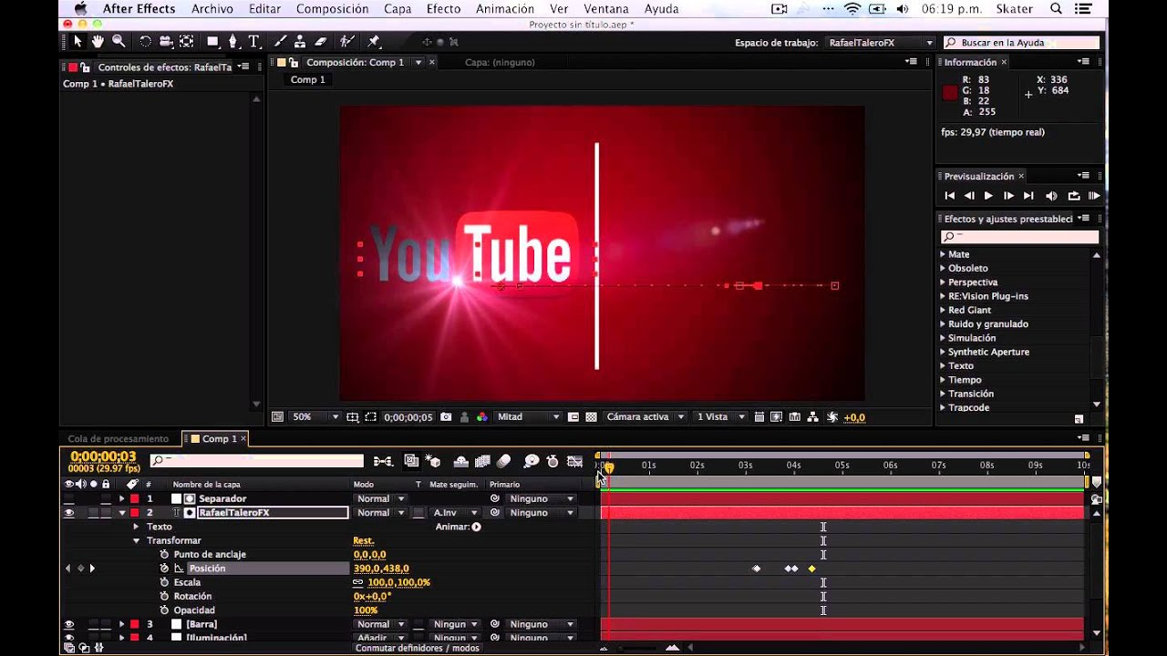 Adobe After Effects Cs6 11 0 4 crack