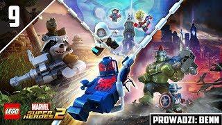 LEGO Marvel Super Heroes 2 [#9] - Czarno na białym