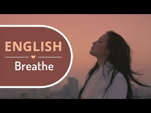 Breathe (English) - Lee Hi | Cover by BriCie