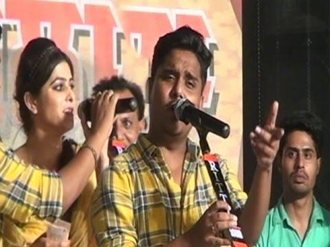 Kamal Khan - Preeto ji - Jiondi Reh Kurhiye sureeli awaj - Ghaint Performance Latest 2016