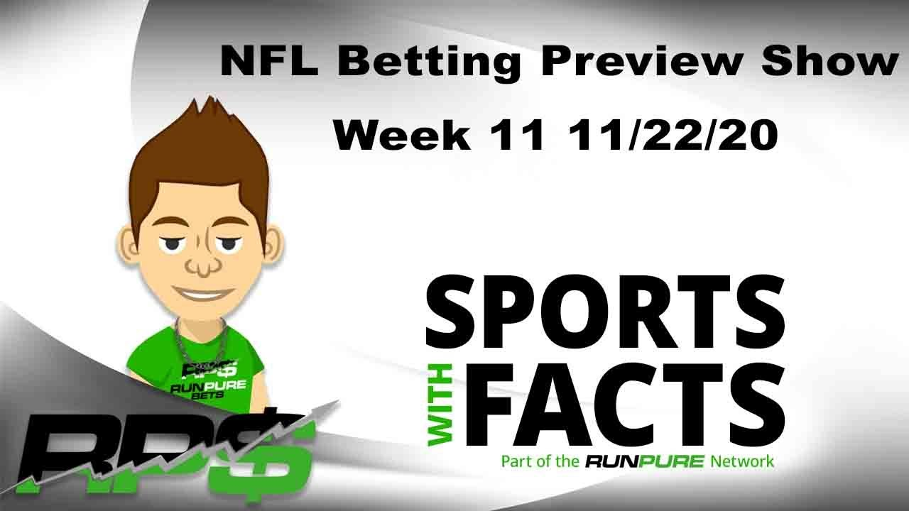 Nfl week 11 betting preview best new cryptocurrency to invest in
