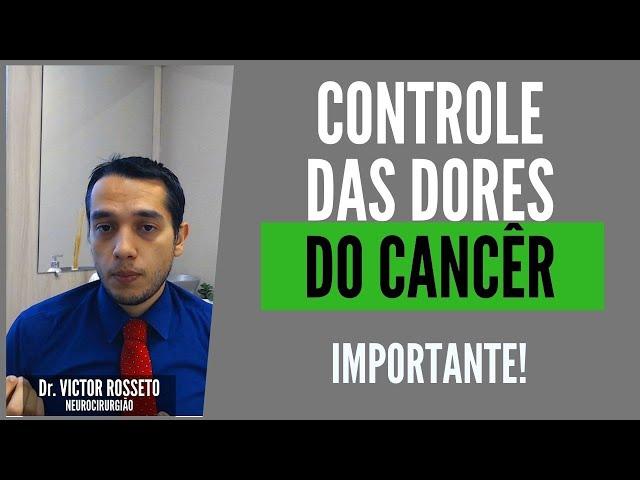 Dor Oncológica: Cirurgias Ablativas Na Dor Oncológica