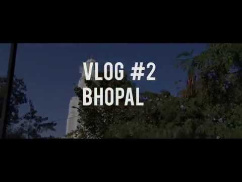 Bhopal Vlog #2,Museum of Man!!