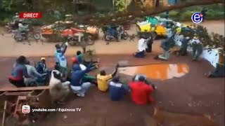 PIDGIN NEWS MONDAY 5 NOVEMBER 2018 - EQUINOXE TV