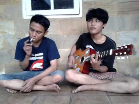 Dhyo Haw - Jarak Dan Kita (akustik)