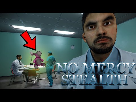 No Mercy FULL Stealth Payday 2