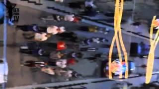 geziparki.tv Beyoglu Sokaklarinda Direniscilere Saldiran Bir Grup