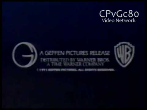 Nelvana geffen wb television 1991 youtube for Geffen pictures
