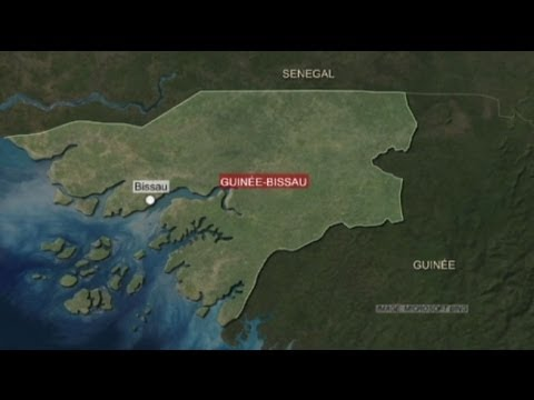 Guinea Bissau prime minister flees to embassy in army unrest