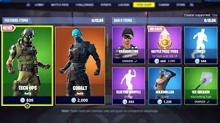 NEW SKINS TODAY?! ITEM SHOP COUNTDOWN! // 2000+ Wins // Fortnite Gameplay - (PS4 PRO)