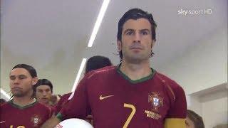 Download Video Luis Figo vs France (05/07/2006) World Cup 2006 HD By CROSE MP3 3GP MP4