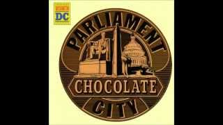 Watch Parliament Chocolate City video