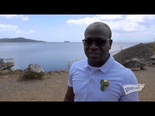 Suriname Leeft | Investeren in Guyana of in Suriname?