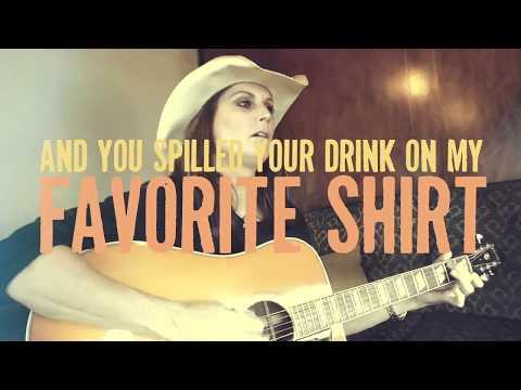 Terri Clark & Dallas Smith  One Drink Ago Lyric