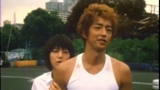 映画「フィラメント」予告編 2002年公開 監督・脚本・原案・音楽 辻仁成...