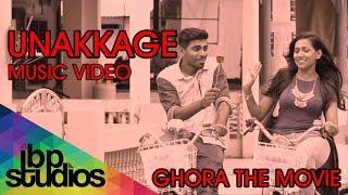 Ghora The Movie - Unakkage by Kumaresh Kamalakannan
