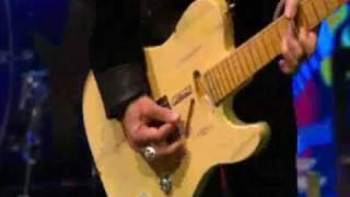 ZZ Top- Tube Snake Boogie [Live From Texas 2008]