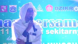 Video Ust tile ke hujanan Pake payung di acara ROWAHAN BERSAMA RT 011 Bontot RW04 Rorotan Jakut download MP3, 3GP, MP4, WEBM, AVI, FLV Oktober 2018