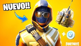 *NEW SKINS* Starter Pack and *REGALOS* in Fortnite: battle royale (Season 6)