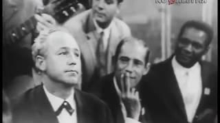 Николай Рыбников. Песня из фильма Весна на заречной улице.
