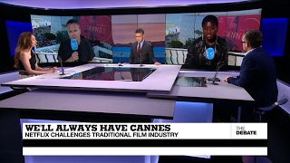 We'll always have Cannes  World's most famous film festival turns 70 (part 2)