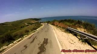 Downhill Kepi Rodonit