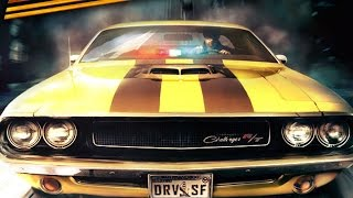 ► Driver: San Francisco - The Movie | All Cutscenes (Full Walkthrough HD)