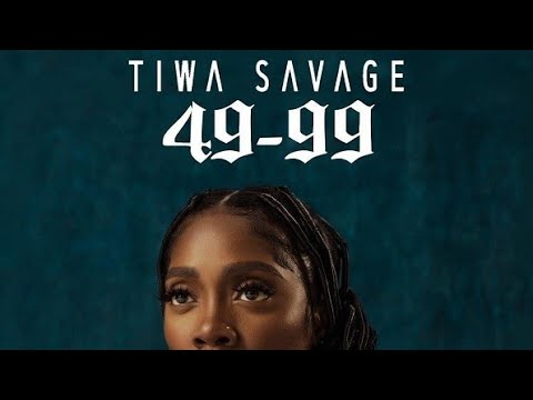 tiwa-savage---49-99-instrumental/refix-(visualiser)-afrobeat