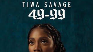 tiwa-savage-49-99-instrumental-refix-visualiser-afrobeat